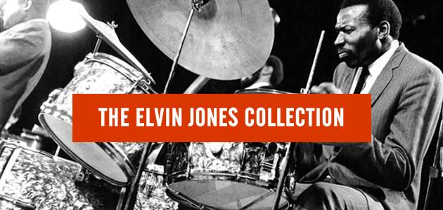 The Elvin Jones Collection