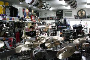 Drum Show in Bellevue, WA