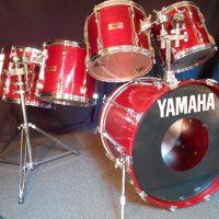 Vinnie Colaiuta Yamaha