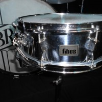 Buddy Rich Fibes snare