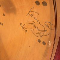 Kenny Aronoff Smashing Pumpkins Tam Starclassic