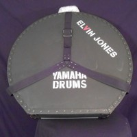Elvin Jones Yamaha Cymbal case