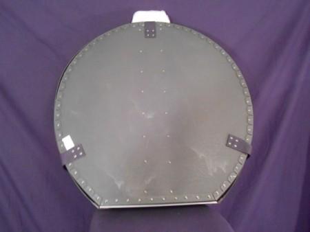ElvinElvin Jones Yamaha Cymbal case