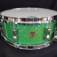 Ludwig Green Sparkle Classic