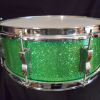 Ludwig Green Sparkle Jazz Fest