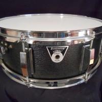 Ludwig Prototype Plastic Snare Drum