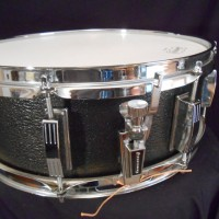 Ludwig Prototype Plastic Snar