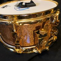 Elvin Jones Birthday Snare