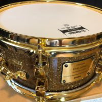 Elvin Jones Yamaha Birthday Snare