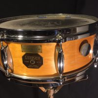 Elvin Jones' Gretch Snare Drum