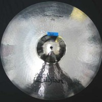 Elvin Jones Zildjian Cymbal