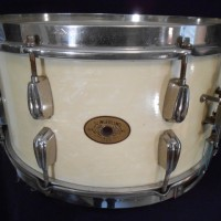 Slingerland Buddy Rich Model snare drum