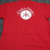 ELVIN JONES T SHIRT