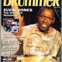 Elvin Jones T Shirts