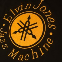 Elvin Jones' Jazz Machine stage Worn T Shirt