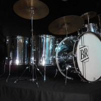 Buddy Rich Fibes set