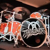 Joey Kramer Aerosmith Reptile
