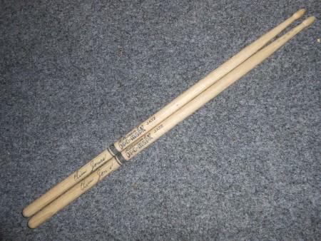 Elvin Jones Promark drumsticks