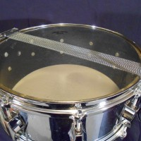 "Fibes Buddy Rich ""Dimuzio Snare Drum"