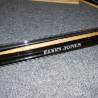 ELVIN Jones' Gretsch 6D Drumstick #2