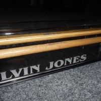 Jones Gretsch 6A Drumsticks