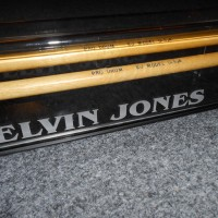 Elvin Jones' Pro Drum Drum Sticks
