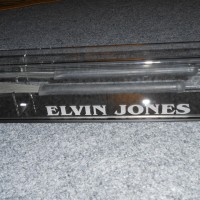 Elvin Jones Regal Tip Brushes