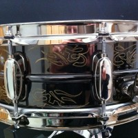 Kenny Aronoff Tama Trackmaster Webcast Snare