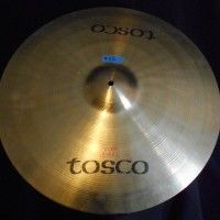 "Elvin Jones Tosco 22"" Crash Ride"