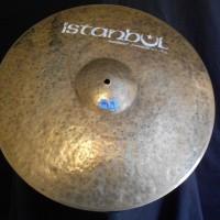 Elvin Jones Istanbul 20 Unlathed Cymbal