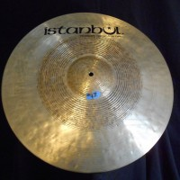 "Elvin Jones Istanbul 20"" Empire ride Cymbal"