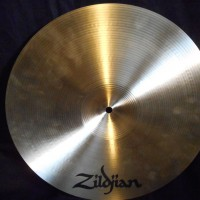 "Elvin Jones 14"" 75th Birthday Cymbal"