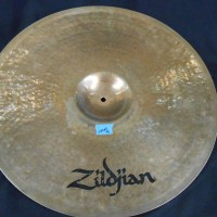 Alan White YES K. Zildjian Custom Medium Ride Cymbal