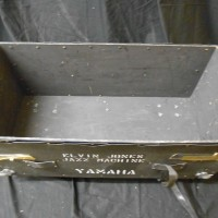 Elvin Jones Yamaha Stand Case