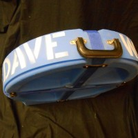 Dave Weckl Cymbal Case