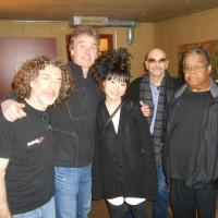 Steve Smith, SiMON Phillips, Hiromi
