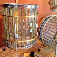 Orlich Glass Drums