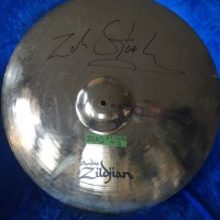 Zak Starkey, The Who, Cymbal, Poster, Stick package.