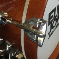 Elvin Jones's Tama Camco drum set