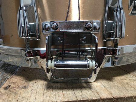 Tama Bell Brass Sound City Studio 6.5x14 snare drum