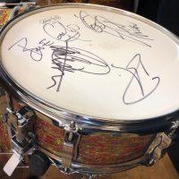 Bun E. carlos signature set 2