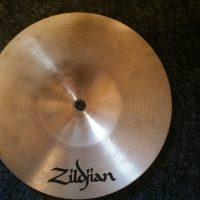 Buddy Rich Zildjian Cymbal set