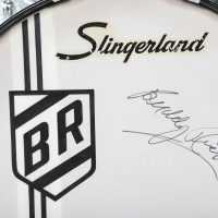 Buddy Rich Slingerland Tonight Show