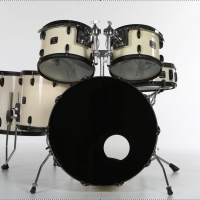 Vinnie Colaiuta Yamaha Signature Set