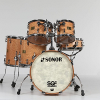 Steve Smith Sonor 30th Anniversary Signature Set SQ2
