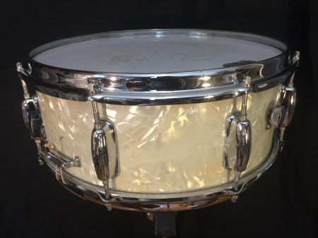 Slingerland Hollywood Ace WMP Snare 5x14