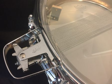 Ludwig Supersensitve 5x14