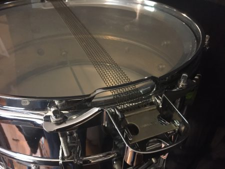 Ludwig 1965 6.5x14 Supersesitive
