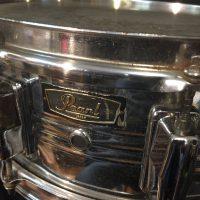 Pearl Jupiter 5x14 Brass