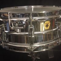 Ludwig NSN Alu Crimped